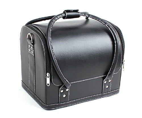 7-colours-pu-leather-beauty-case-cosmetic-makeup-box-vanity-therapist-nail-art-black-plain