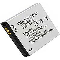 Amsahr Grade A de celdas de batería (2700mAh, 7.4V) para Samsung gris