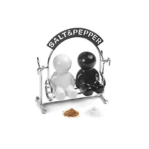 Salz- & Pfefferstreuer Bestseller
