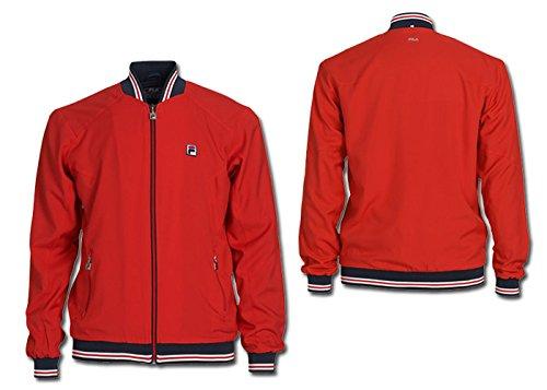 Fila Jacket Juno Men SS13 Gr. M