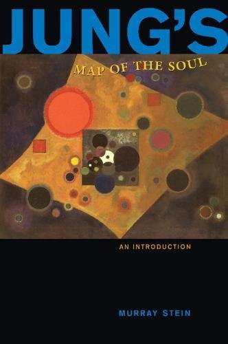 Jung's Map of the Soul: An Introduction por Murray Stein