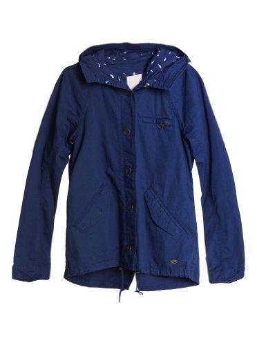 Quiksilver Damen Trench Coat