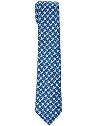 Scalpers Flor Tie, Corbata para Hombre