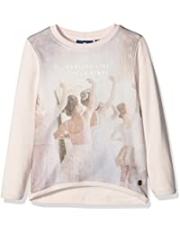 Tom Tailor Sweatshirt with Girls, Sweat-Shirt Fille