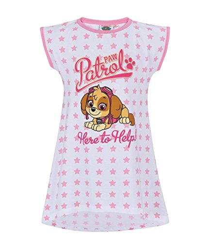 Paw Patrol Mädchen Nachthemd - pink - 116