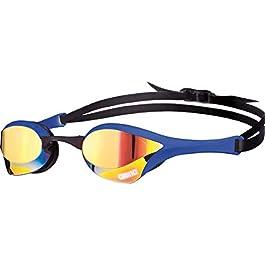 ARENA Cobra Ultra Mirror Occhiali da Nuoto, Unisex Adulto