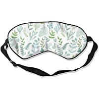 Grasses And Flowers Sleep Eyes Masks - Comfortable Sleeping Mask Eye Cover For Travelling Night Noon Nap Mediation... preisvergleich bei billige-tabletten.eu