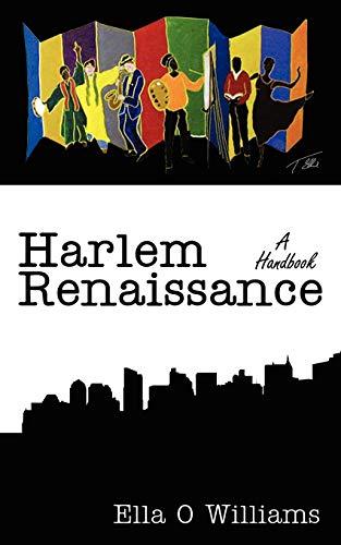Harlem Renaissance: A Handbook -