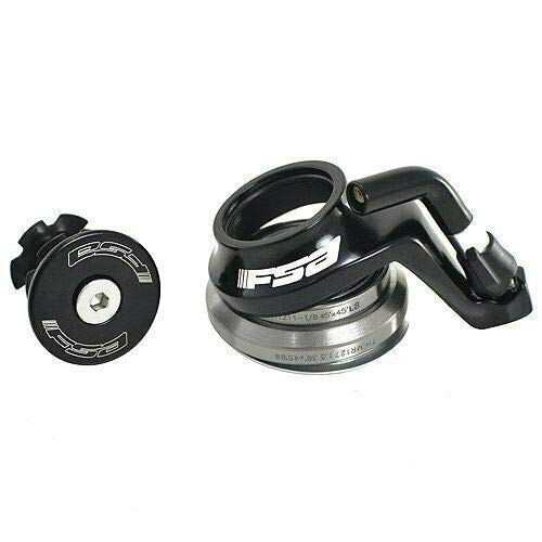 FSA NO.42/ACB-CX Orbit C-40-CX ACB 1-1/8Inches to 1.5Inches IS42 IS52 Integrated Headset, XTE1716 -