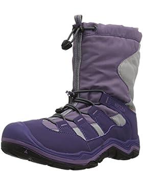 Keen Unisex-Kinder Winterport II WP Trekking-& Wanderstiefel
