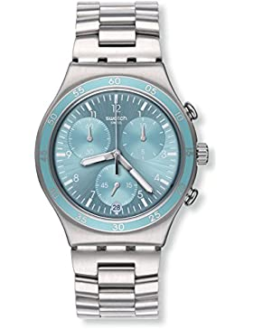 Swatch Damen-Armbanduhr YCS589G