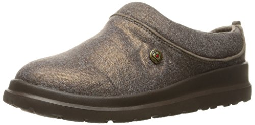 Skechers Damen Bobs Cherish Sleigh Ride Hausschuhe, Brown (BRZ), 37 EU (Brz-finish)