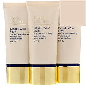 Double Wear Light Stay in Place Makeup SPF10 by Estee Lauder Intensity 2.0 30ml