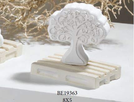 Diffusore di fragranza albero della vita e pedana - epal
