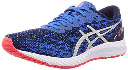 ASICS Damen Gel-DS Trainer 25 Running Shoe, Electric Blue/Pure Silver, 40 EU