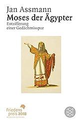 Moses der Ägypter: Entzifferung einer Gedächtnisspur (Figuren des Wissens/Bibliothek)