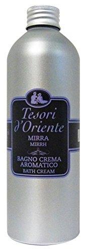 Set 6 trésors d'Orient bain Mirra 500 ml. Les savons et cosmétiques