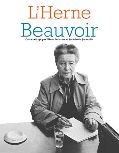 En ligne téléchargement Cahier Beauvoir (Cahiers de L'Herne t. 100) pdf epub