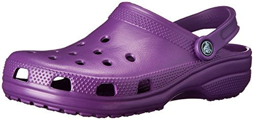 Crocs Classic, Sabot Unisex – Adulto Viola (Amethyst)