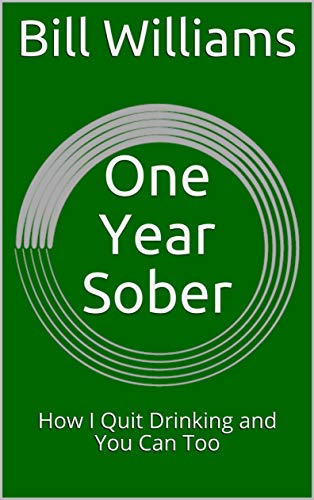One Year Sober: How I Quit Drinking and You Can Too (English Edition)