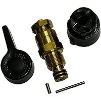 MagiDeal Válvula de Alivio de Reflujo Máquina de Pulverización para Titan Wagner Resistente a Corrosión
