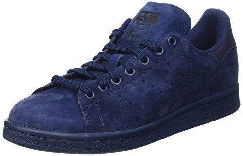 adidas Stan Smith, Low-Top Chaussures mixte adulte Multicolore (Nindig/Nindig/CNoir)