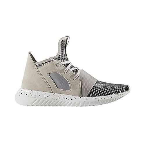 Adidas Tubular Defiant W Grau