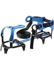 AustriAlpin Easy - Crampones - concept azul/negro 2016