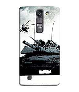 Fuson Designer Back Case Cover for LG G4 Mini :: LG G4c :: LG G4c H525N (Military Army Proud Indian Youth Young Men)