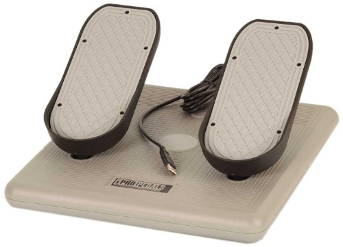 Mac - CH Pro Pedals [UK Import]