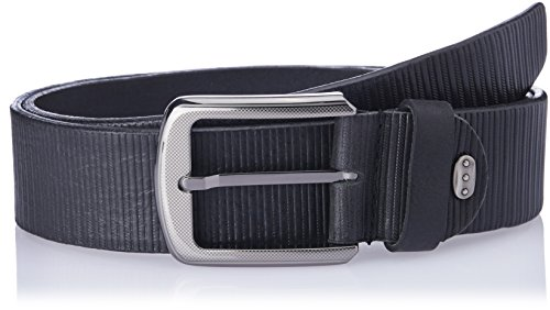 Dandy AW 14 Black Leather Men's Belt (MBLB-316-L)  available at amazon for Rs.269