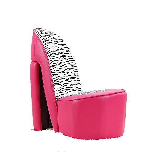 izeitstuhl Freizeit-Sofa Kinder Chaise Lounge Kleiner Leseleiter Lounge-Sessel ()