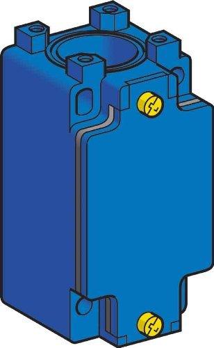Telemecanique Sensoren ZCKJ2Limit Body wechseln, ohne Display, Metall, starr, 2Stangen, 2C/O Kontakte, PG13, 40mm Breite x 77mm Höhe x 44mm Tiefe