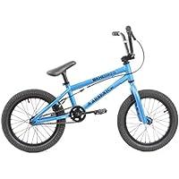 KHE BMX bicicletta Arsenic 16pollici Blu, direttamente da KHE. - Mongoose Bmx Bike