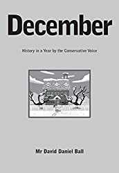December: History in a year by the Conservative Voice (English Edition)