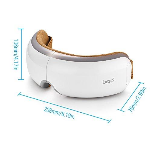 Zoom IMG-2 breo isee4 massaggiatore wireless