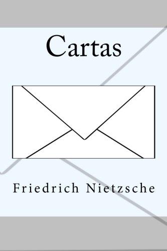 Cartas por Friedrich Nietzsche