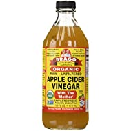 Bragg's Organic Apple Cider Vinegar 473ml x 2
