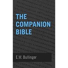 The Companion Bible (English Edition)