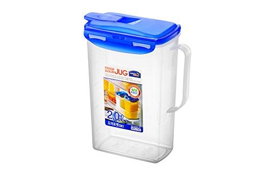 Kühlschrank Krug : Kühlschrankkanne test wasserlebnis