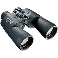 Olympus Trooper 10 x 50 DPS-I Fernglas mit Tasche schwarz