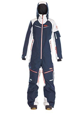Damen Snowboard Jacke Picture Xena Suit