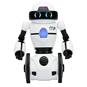 WowWee MiP The First Balancing Robot (White)