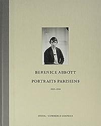 Berenice Abbott, portraits parisiens : 1925 - 1930
