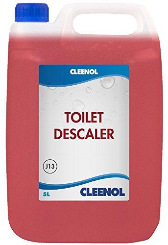 Preisvergleich Produktbild Cleenol 082952X5 Toilette Entkalker