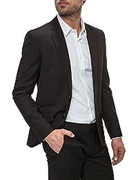 Antony Morato Veste pour costume homme Slim Fit Blazer
