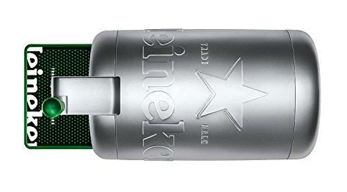 THE SUB Heineken Edition – Krups VB650E10 - 3