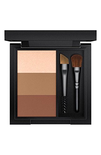 MAC Tolles Augenbrauen One Brow Kit-Spikes