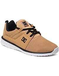 DC Shoes  HEATHROW M SHOE, Sneakers basses hommes