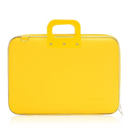 bombata-classic-briefcase-47-cm-20-liters-yellow